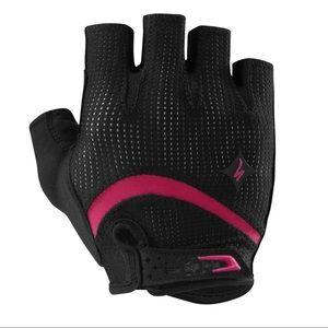 Specialized Women's Body Glove Gel Cycling Gloves
